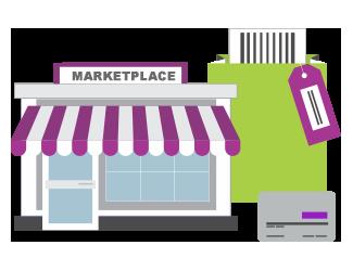 Conexión con Marketplaces y Comparadores
