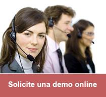 demo tienda online
